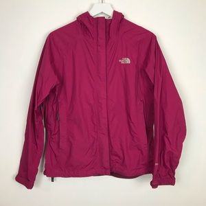 THE NORTH FACE HYVENT WOMENS JACKET Sz M